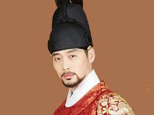Işığın Prensesi - Kim Jaewon - Kral Injo