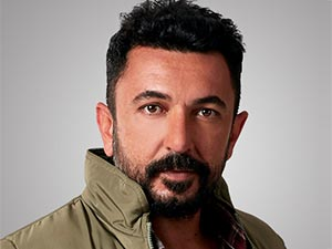 Kuzey Yıldızı İlk Aşk - Toygan Avanoğlu - Sefer Kadıoğlu
