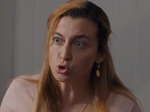 Ağlama Anne - Burcu Gönder - Aydan Fırıncıoğlu Kimdir?