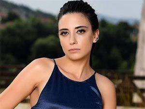Beni Affet - Ceren Yalazoğlu Karakoç - Kader Kayacan Kimdir?