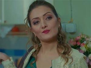 Bizim Hikaye - Pınar Çağlar Gençtürk - Ferda Kimdir?