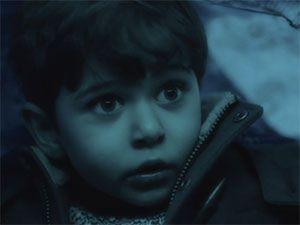 Bu Şehir Arkandan Gelecek - Emir Özyakışır - Ali 2 (Küçüklüğü) Kimdir?