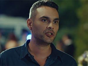 Can Kırıkları - Serkan Börekyemez - Mahmut Kimdir?
