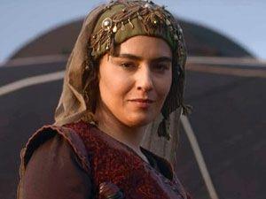 Diriliş Ertuğrul - Ezgi Esma Kürklü - Banıçiçek Kimdir?