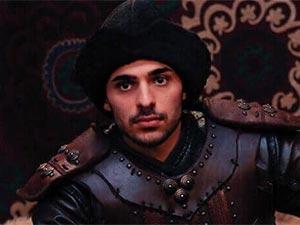 Diriliş Ertuğrul - Halit Özgür Sarı - Süleyman Bey Kimdir?