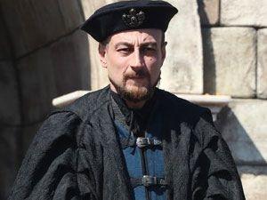 Diriliş Ertuğrul - Lebip Gökhan - Simon (Vaftizci Yahya) Kimdir?