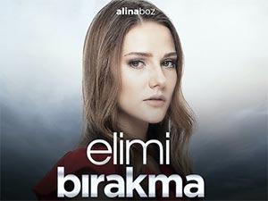 Elimi Bırakma - Alina Boz - Azra Güneş Kimdir?
