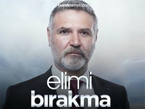 Elimi Bırakma - Burak Tamdoğan - Azmi Yelkenci Kimdir?