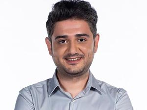 Erkenci Kuş - Cihan Ercan - Muzaffer Kaya (Zebercet) Kimdir?