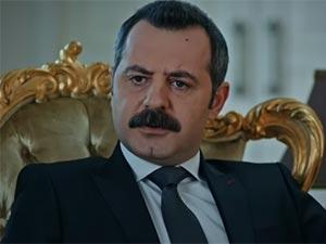 Eşkıya Dünyaya Hükümdar Olmaz - Osman Albayrak - Serkan Kimdir?