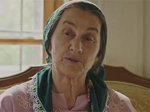 Gülperi - Fatma Nilgün İslamoğlu - Zübeyde Kimdir?
