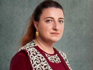 Gülperi - Gülçin Kültür Şahin - Kader Taşkın Kimdir?