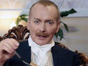 Kalbimin Sultanı - Andrey Rudensky - Pötr Kimdir?