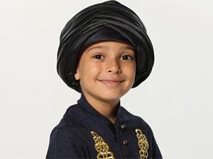 Kalbimin Sultanı - Çınar Kibritçioğlu - Şehzade Abdülhamid Kimdir?