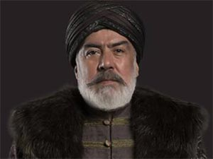 Mehmed Bir Cihan Fatihi - Atsız Karaduman - Zağanos Paşa Kimdir?