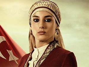 Mehmetçik Kutlu Zafer - Cansu Tosun - Fatma Kimdir?