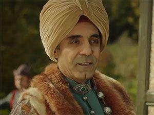 Muhteşem Yüzyıl - Kösem - Hakan Şahin - Hacı Mustafa Ağa Kimdir?