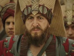 Muhteşem Yüzyıl - Kösem - Hasan Üner - Baki Ağa Kimdir?