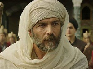 Muhteşem Yüzyıl - Kösem - Muhammet Uzuner - Aziz Mahmud Hüdayi Kimdir?