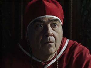 Muhteşem Yüzyıl - Kösem - Mustafa Kıran - Papa Urbanus Kimdir?