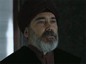 Muhteşem Yüzyıl - Kösem - Mustafa Muslu - Hafız Paşa Kimdir?