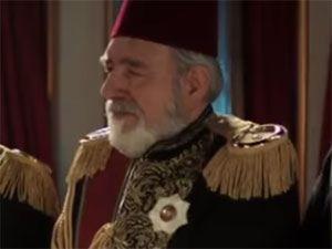 Payitaht Abdülhamid - İzzet Lüleci - Ethem Paşa Kimdir?
