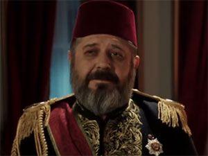 Payitaht Abdülhamid - Aydın Sigalı - Gazi Osman Paşa Kimdir?
