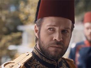 Payitaht Abdülhamid - Berke Üzrek - İşkodralı Celalettin Paşa Kimdir?