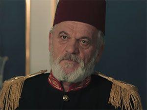 Payitaht Abdülhamid - Ekrem Uzunok - Serasker Rıza Paşa Kimdir?