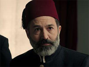Payitaht Abdülhamid - Fatih Sevdi - İzzet Paşa Kimdir?