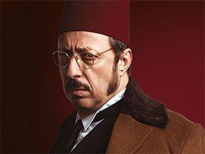 Payitaht Abdülhamid - Hakan Boyav - Mahmud Paşa Kimdir?