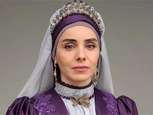 Payitaht Abdülhamid - Nur Fettahoğlu - Prenses Efsun Kimdir?