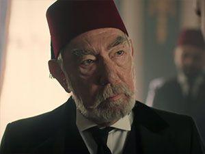 Payitaht Abdülhamid - Salahsun Hekimoğlu - Sadrazam Halil Paşa Kimdir?
