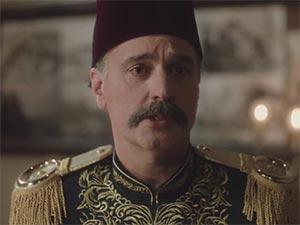 Payitaht Abdülhamid - Taner Ertürkler - Selim Paşa Kimdir?