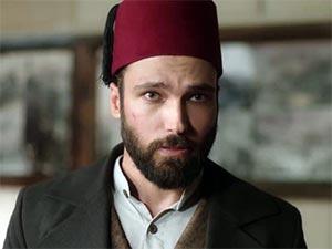 Payitaht Abdülhamid - Volkan Keskin - Murad Kimdir?
