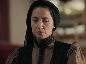 Payitaht Abdülhamid - Zeynep Özan - Zülfet Kalfa Kimdir?