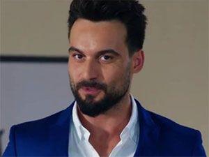 Şahane Damat - Ali Ersan Duru - Mehmet Kimdir?