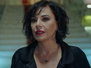Şahsiyet - Şenay Gürler - Nükhet Kimdir?