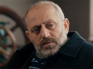 Sen Anlat Karadeniz - Hilmi Özçelik - Cemil Dağdeviren Kimdir?