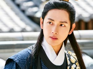 Sevda Masalı - Im Si-wan - Wang Won Kimdir?