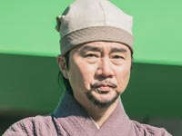 Sevda Masalı - Kim Jung-hak - Goo Hyung Kimdir?