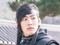 Sevda Masalı - Park Young-woon - Moo Suk Kimdir?
