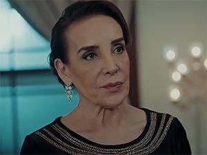 Söz - Elif Baysal - Aydan Karakurt Kimdir?