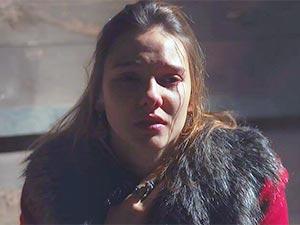Vatanım Sensin - Alina Boz - Prenses Anastasia Kimdir?
