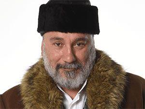 Yeni Gelin - Mustafa Avkıran - Kalender Bozok Kimdir?