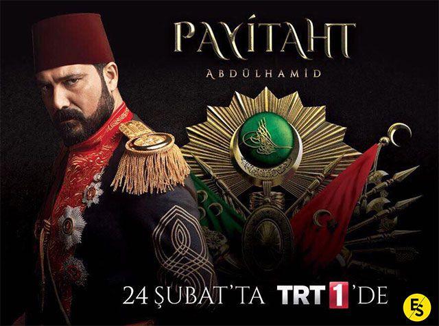 Payitaht Abdülhamid Afişi ve Posteri, Afişleri, Afiş Resimleri-1