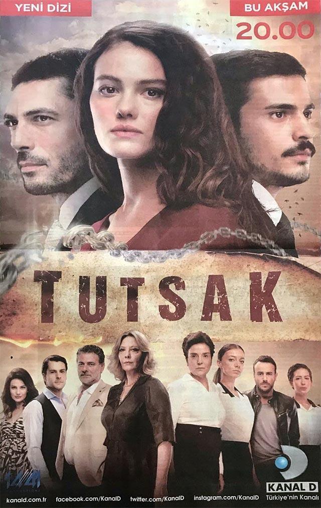 ტუსაღი / Tutsak