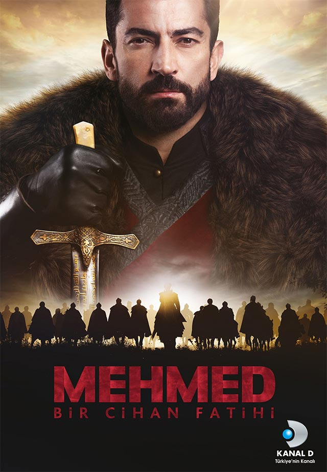 Mehmed Bir Cihan Fatihi Afişi ve Posteri, Afişleri, Afiş Resimleri-1