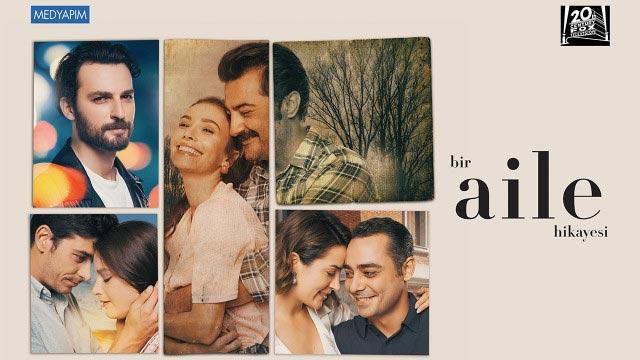 Hayat Gibi Afişi ve Posteri, Afişleri, Afiş Resimleri-1