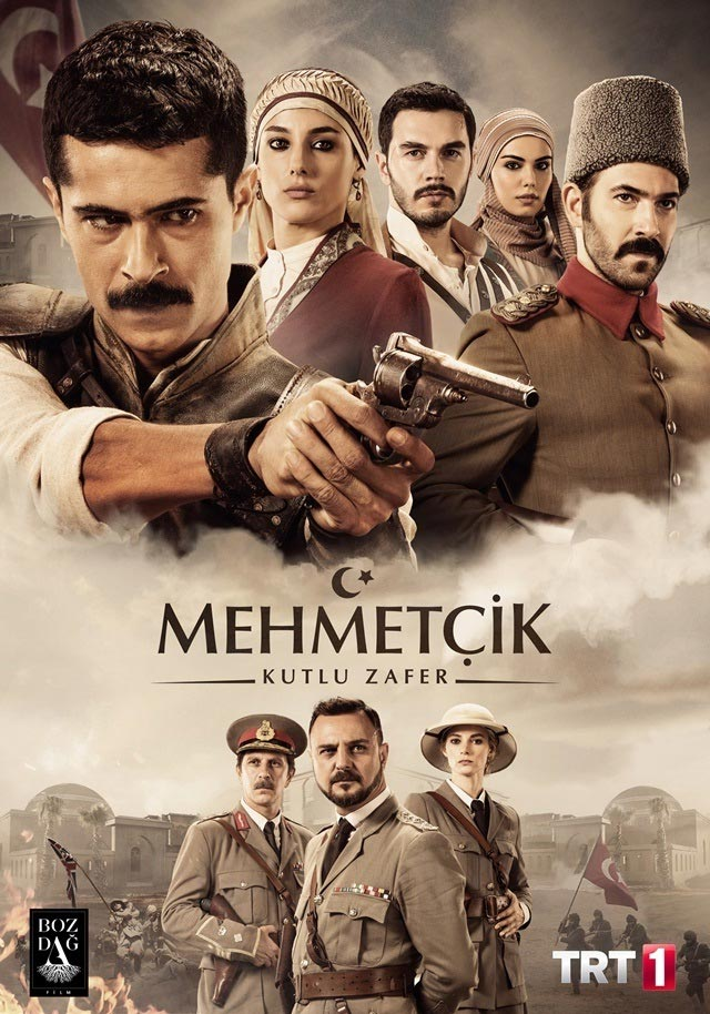 Mehmetçik Kutlu Zafer Afişi, Afişleri, Afiş Resimleri-1